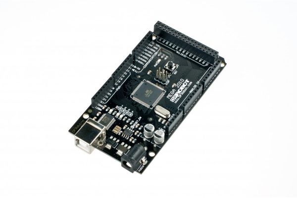 DFRduino Mega1280 (Arduino Mega Compatible) - KD Robot Kit